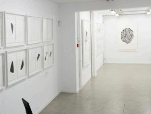 Sigilos - La imagen de la palabra | Zulema Peña | 19/11/2020-15/01/2021 | Galería de Arte A Ciegas | Lavapiés