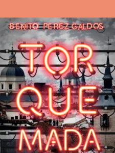 Torquemada | 18/12/2020-04/01/2021 | Sala Negra | Teatros del Canal | Cartel