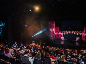 Broadway llega a Madrid   Teatro Espacio Raro   IFEMA   17/02-21/03/2021   Barajas   Madrid