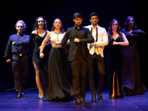 Broadway llega a Madrid | Teatro Espacio Raro | IFEMA | 17/02-21/03/2021 | Barajas | Madrid | La Magia de Broadway