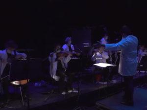 Struwwelpeter: cuentos crueles para los oídos | Ensemble Joven Orquesta y Coro de la Comunidad de Madrid | 19/01/2021 | Teatros del Canal | Chamberí | Madrid