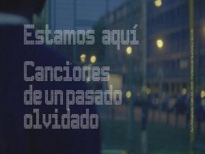 Canciones de un pasado olvidado   'Estamos aquí'   25/02-30/05/2021   CentroCentro Cibeles   Madrid   Ayo Akingbade   'Calle 66' (2018)   LUX