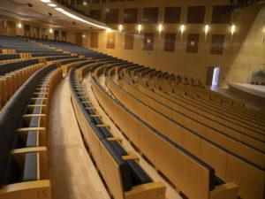 Conciertos y festivales de IFEMA | Novedades en la programación 2021 | Auditorio de IFEMA Palacio Municipal 'indoor'