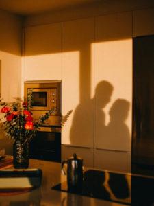 Fotografías ganadoras   El amor en tiempos de pandemia   Concurso de Cultura Inquieta   3er premio: Emma Ovín
