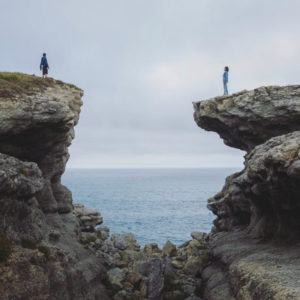 Fotografías ganadoras   El amor en tiempos de pandemia   Concurso de Cultura Inquieta   4º premio: Mariasun Arenado Juncal