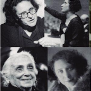 Programación marzo 2021   Centro Sociocultural Rafael de León   Fuencarral - El Pardo   Madrid   'Mujeres influyentes en la Historia de España'