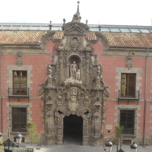 10 museos municipales de Madrid   Museo de Historia de Madrid   Foto Diario de Madrid