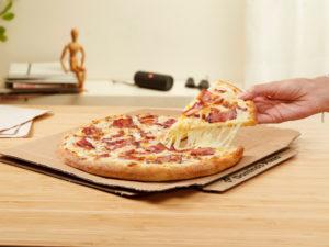 Domino's Pizza abre en Villa de Vallecas   Madrid