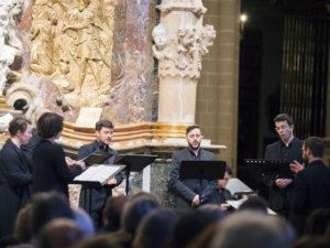 Festival de Semana Santa 2021 | Teatro Auditorio | San Lorenzo de El Escorial | La Gran Chapelle