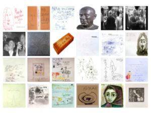 Museo Picasso - Colección Eugenio Arias   Buitrago del Lozoya   Comunidad de Madrid   Obras de la colección