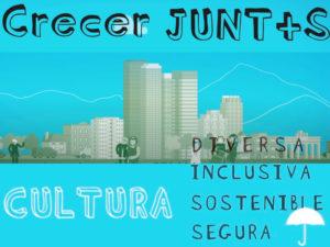 PIAD - Programa de Intermediación entre Artistas y Distritos   21distritos   Ayuntamiento de Madrid   Crecer junt+s