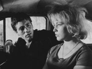 Programación de marzo 2021   Cineteca Madrid   'Accatone' (1961)   Retrospectiva Pasolini