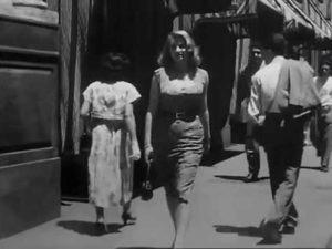 Programación de marzo 2021   Cineteca Madrid   'L'amore in città' (1953)   Proyecto Zavattini