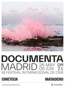 Documenta Madrid 2021   18 Festival Internacional de Cine de Madrid   26/05-06/06/2021   Cineteca Madrid   Cartel Inka & Niclas Lindergård