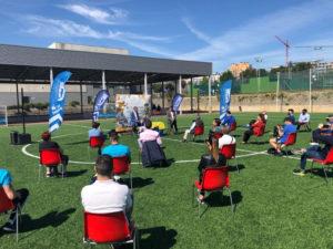 1ª Media Maratón de Carabanchel | 05/06/2021 | Carabanchel | Madrid | Presentación
