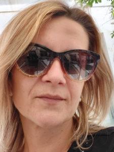 Alexandra Dalcos