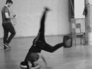 Ciudad Bailar. Exagerar | Intermediae | Matadero Madrid | Arganzuela (Madrid) | Pista de Baile
