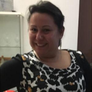 Michelly Cristina Giacomini