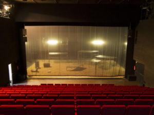 Residencias de jazz y de artes escénicas 2021-2022 | Centro de Cultura Contemporánea Condeduque | Madrid | Teatro