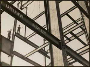 Black Light | Margaret Watkins | 9/06-26/09/2021 | CentroCentro | PhotoEspaña | Untitled (Pages from Watkins's photo book), Glasgow, 1928-1938 | © Margaret Watkins | Joseph Mulholland Collection, Glasgow