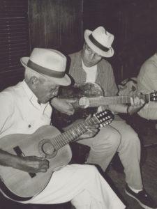 Buena Vista Social Club | 1996 | Foto Nick Gold