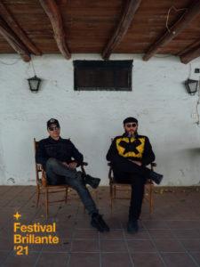 Festival Brillante | 24-26/09/2021 | Chapinería | Comunidad de Madrid | Los Planetas