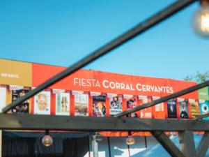 Fiesta Corral Cervantes 2021 | Madrid Río | 03/06-31/10/2021 | Arganzuela | Madrid | Edición 2020