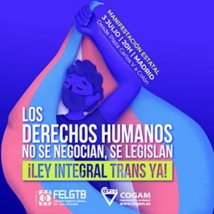 MADO 21 | Madrid Orgullo 2021 | Pride Madrid 2021 | 25/06-4/07/2021 | Manifestación Estatal del Orgullo LGTBI 2021